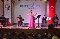 AGORA - Konsem Öğretmeninden Konser