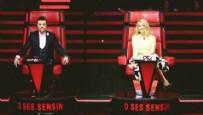 TV 8 - RTÜK'den O Ses Türkiye'ye ceza!