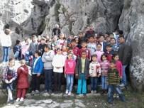 Sunguroğlu İlkokulu Boğazkale'yi Gezdi
