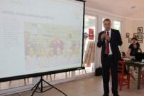 SOSYAL DEMOKRASI - Tarhan Açıklaması 'Bir TEK Kişiye Bir TEK Kuruş Borcumuz Yok'