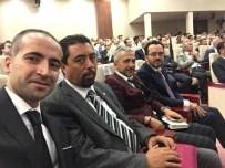 ZELİHA KOÇAK TUFAN - ADÜ Rektörü Bircan, Bakan Eroğlu Ve YÖK Başkanı Saraç İle Bir Araya Geldi