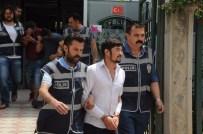 ALARM SİSTEMİ - Antalya'da 14 Aracın Lastiklerini Çalan Beş Kişi Yakalandı