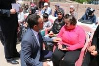 Boğazlıyan'da Engelliler Programı Yoğun İlgi Gördü