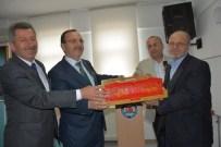 ERDAL DOĞAN - Büyükşehir Belediyesi'nden Bafralı Üreticilere Destek