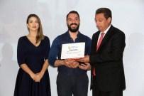 ERDAL ÖZYAĞCILAR - Çayda Çıra Film Festivali Açılış Galası Yapıldı