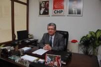 CHP İl Başkanı Demirkırkan Hakkari Saldırısıyla İlgili Taziye Mesajı Yayınladı