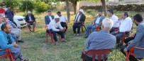 ELEKTRİK ABONESİ - Dicle Elektrik, Çiftçileri Bilgilendiriyor