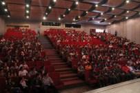 İNSAN BEDENİ - DUMESF Başkanı Ilıcak Gençlere Seslendi