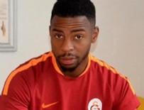 RYAN DONK - Galatasaray'da ilk ayrılık