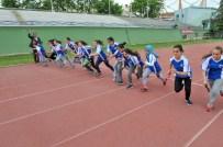 Gençlik Koşusu'nun Kazananı Altındağlı Çocuklar Oldu