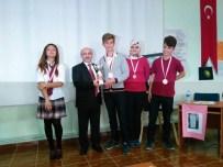 SÜPER FİNAL - Hisarcık Anadolu Lisesi'nde Münazara Turnuvası