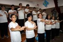 UZUN İNCE BIR YOLDAYıM - İşitme Engellilerden 'Engelliler Haftası' Etkinliği