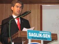 BÜROKRATİK OLİGARŞİ - Lökoğlu Açıklaması 'Yeni Anayasa Kan Dökerek Değil, Millet İradesiyle Yapılacaktır'