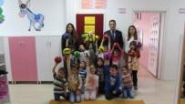 OYUNCAK SİLAH - Mahmudiye 50. Yıl Anaokulu'ndan Anlamlı Proje