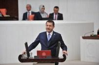 MHP Afyonkarahisar Milletvekili Mehmet Parsak Açıklaması