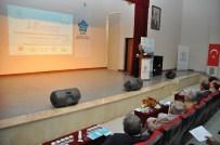 EROL GÜNGÖR - NEÜ'de Sürdürülebilir Öğretmen Eğitimi Konferansı