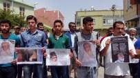 MEHMET GÜL - Nizami'nin İdamı Protesto Edildi