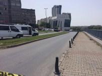 Polisin Aradığı Şüpheli Araç Zeytinburnu'nda Bulundu