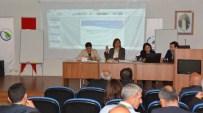 KRONİK HASTALIK - Türkiye'de Ekotoksikoloji Çalışmaları Ve Eğitimi Çalıştayı