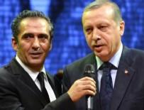YAVUZ BİNGÖL - Yavuz Bingöl: Son nefesime kadar Erdoğan'ın arkasındayım
