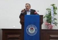SİZİNKİLER - '2023 Yolunda Yeni Anayasa, Başkanlık Sistemi Ve Büyük Türkiye' Konferansı