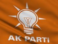 AK PARTİ KONGRESİ - AK Parti 5 ülkeye davetiye göndermedi
