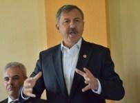 AK Partili Özdağ'dan Soma Açıklaması