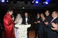 ANTALYA DEVLET TIYATROSU - Antalya'yı Buluşturan Düğün