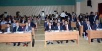 PENDİK BELEDİYESİ - Belediye Birliklerine Başkan Akyürek Yeniden Seçildi