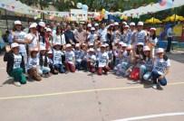 ABDURRAHMAN YILMAZ - Esendere Ortaokulu Bilim Şenliği Düzenlendi