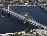 KARAYOLU TÜNELİ - İstanbul'a 2 yeni tünel geliyor