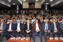 ÇİFT BAŞLILIK - Milletvekili Gündoğdu Açıklaması 'Bir Otobüste İki Direksiyon İki Şöför Var'