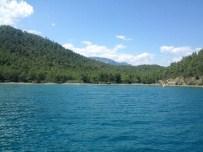 TEKIROVA - Türkiye'nin 206. Tabiat Parkı Antalya'da İlan Edildi
