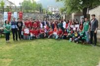 PEYAMİ SAFA - Yıldırım Belediyesi'nden 'Dönüşüm' Şampiyonlarına Ödül