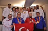GASTRONOMİ FESTİVALİ - ADÜ Turizm Bölümleri Başarılarıyla Büyük Gurur Yaşatıyor