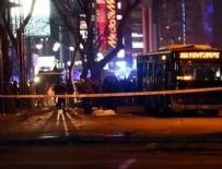 MUĞLA KÖYCEĞİZ - Ankara saldırısıyla ilgili yeni gelişme