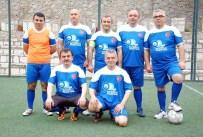 İSMAIL TUNÇBILEK - Bandırma Ticaret Odası 90. Yıl Futbol Turnuvası Kupa Töreni Yapıldı