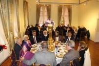 Başkan Yılmaz'dan Baysal Ailesi Onuruna Akşam Yemeği