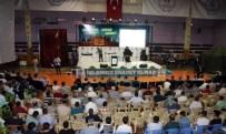 SALİH TURHAN - Diyarbakır'ın Fethi Büyük Coşkuyla Kutlandı