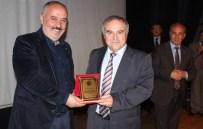 AKıN AĞCA - ESOGÜ'den 'Türk Kültürü Ve Milli Tarih Şuuru' Konferansı