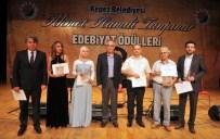 AHMET HAMDİ TANPINAR - Genç Edebiyatçılar Kepez'de Ödüllendirilecek