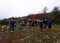 Pınarbaşı'nda Hayvan Otlatmaya Giden Kadın Kayboldu