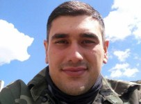 AHMET KARAKAYA - Şehit Ateşi Zonguldak'a Düştü