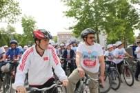 Seydişehir Belediyesi'nden 2. Bisiklet Şenliği