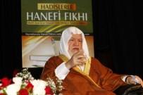 MISVAK - Ünlü Alim Avvame, İmam-I Azam'ı Anlattı