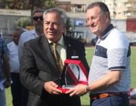 LÜTFÜ SAVAŞ - Aba Güreşi Dünya Şampiyonası 17-18 Eylül Tarihlerinde Hatay'da Yapılacak