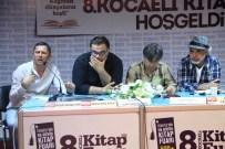 MUSTAFA FıRAT - Akçakoca Salonu'nda Şair Ve Yazarlar Geçidi
