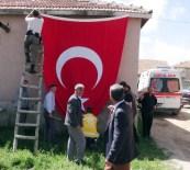 İKİZ ÇOCUK - Aksaray'a Şehit Ateşi Düştü