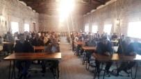 İŞÇİ GÜVENLİĞİ - Altındağ Belediyesi'nden 'İş Sağlığı Ve Güvenliği' Semineri