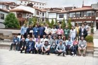 Altındağ Belediyesi'ne 'Kardeş Belediye' Olma Teklifi